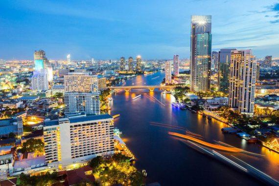 Bangkok City3