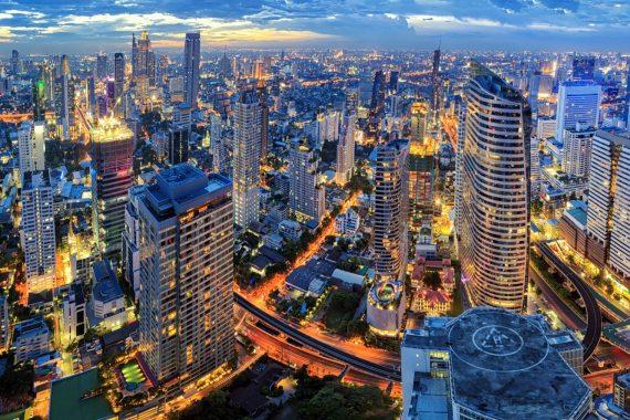 Bangkok City1