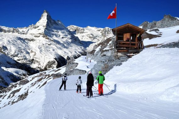 Ski Resort Hotels
