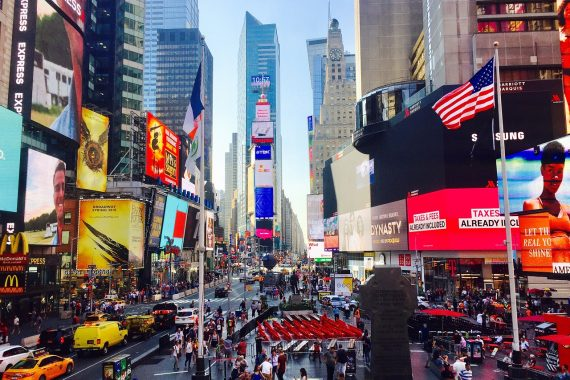 Times Square 2792082 1280